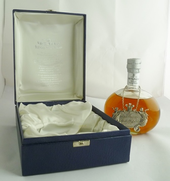 WHYTE & MACKAY Deluxe 12 years old blended Sc