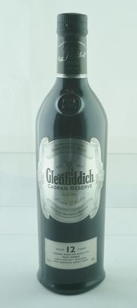 GLENFIDDICH Caoran Reserve 12 year old Single