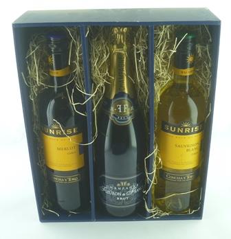 FLEURON DE FRANCE Brut Champagne, 1 bottle SU