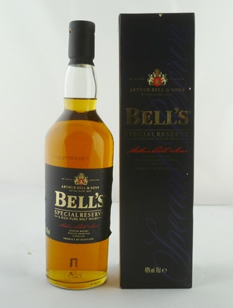 BELLS Special Reserve Rich Pure Malt Whisky,