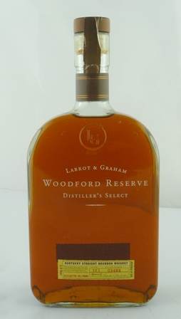LABROT & GRAHAM Woodford Reserve Distillers S