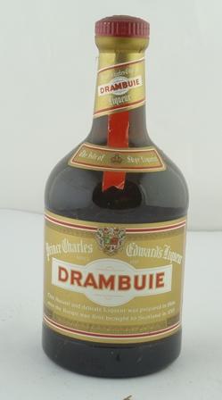 DRAMBUIE LIQUEUR, 40% vol., 1 x 75cl bottle