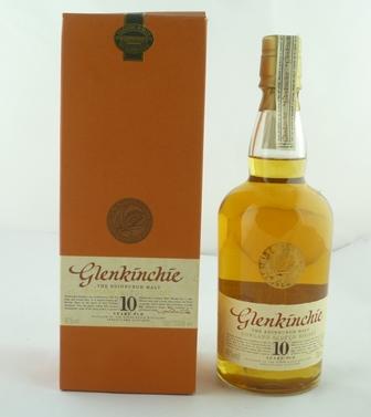 GLENKINCHIE The Edinburgh Malt Lowland Single