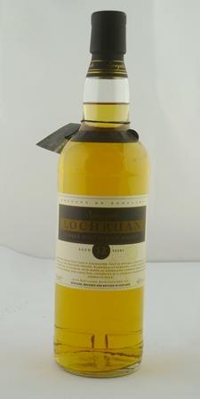 SPEYSIDE LOCHRUAN Single Malt Scotch Whisky,