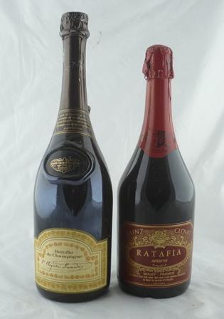 VEUVE CLIQUOT Ponsardin Ratafia de Champagne