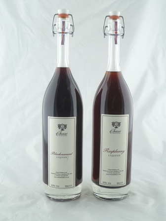 CHASE LIQUEUR 20% vol, Raspberry and Blackcur