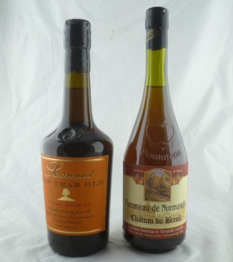 POMMEAU DE NORMANDE 17% 1 x 70cl bottle SOMER