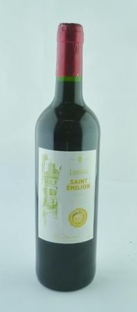SAINT EMILION 2013, 1 bottle