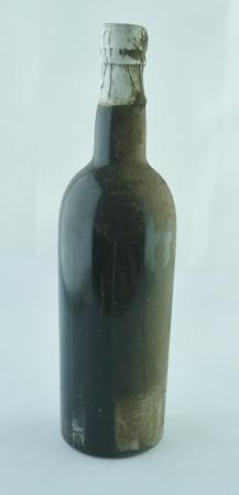 TAYLOR VINTAGE PORT 1960, 1 bottle