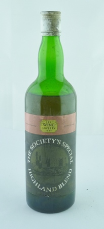 1960S THE SOCIETYS FINEST Special Highland Bl