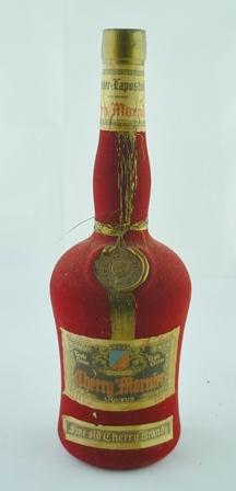 CHERRY MARNIER, 43 degrees proof, 1 bottle