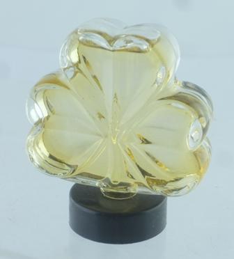IRISH WHISKEY SHAMROCK, 1 x Miniature Novelty