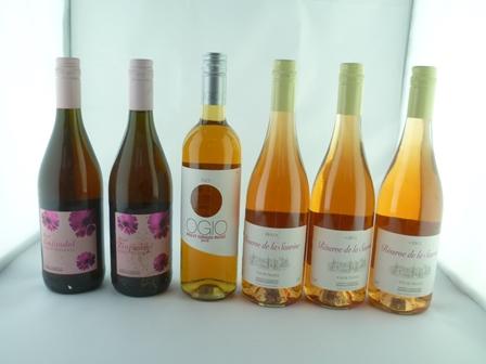 RESERVE DE LA SAURINE 2011 (M & S) 3 bottles