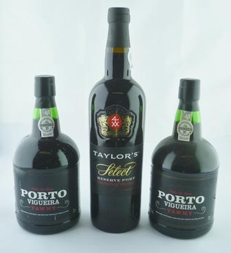 TAYLORS SELECT Reserve Port, 1 bottle PORTO V
