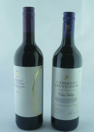 MARGARET RIVER 2014 Cabernet Sauvignon, 1 bot