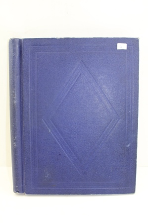 COMMONWEALTH KING GEORGE VI COLLECTION, letters A to I with some better items, in blue album