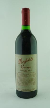 PENFOLDS GRANGE 1994 Shiraz, bottled 1995 dedicated to Max Schubert 1915-1994, 1 bottle