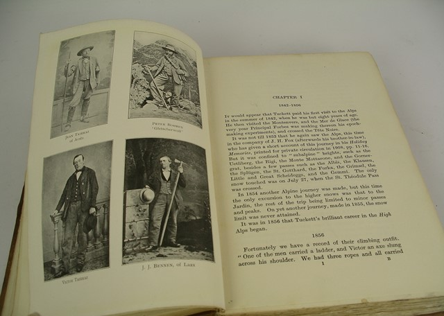 1856 Bound Volume of Peterson's Magazine with 11 of 12 Color Fashion Plates