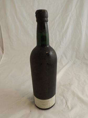 COCKBURNS 1955 Vintage Port, 4 bottles